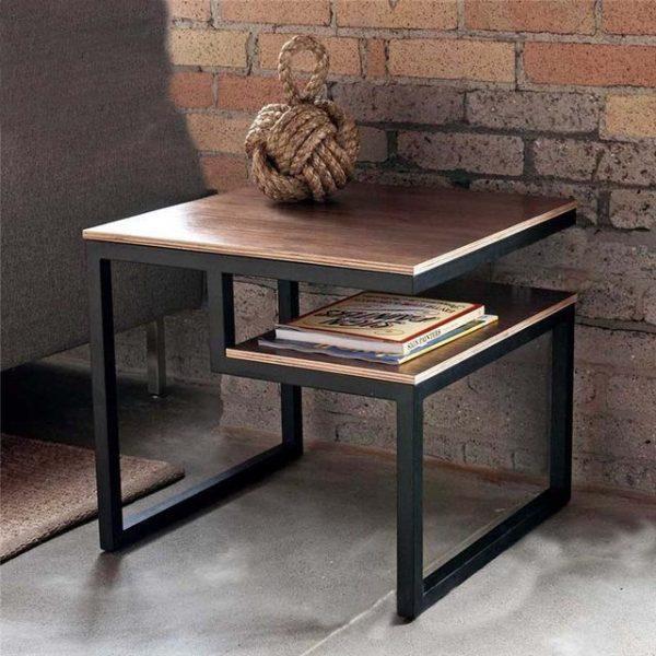 Мебель в стиле лофт acfbacabdabef