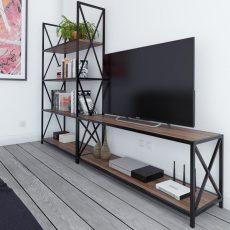 Мебель в стиле лофт bceeaecfaf