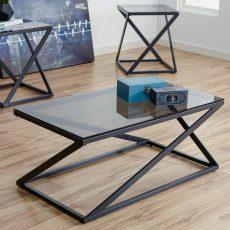 Мебель в стиле лофт 10-
