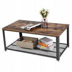 Мебель в стиле лофт Журнальный столик Loft 21