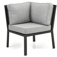 Мебель в стиле w h kreslo ugol bergerac black