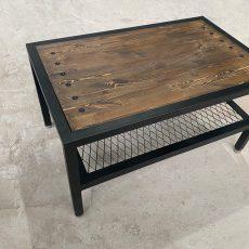 Мебель в стиле лофт  8+