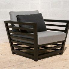 Мебель в стиле b garden armchair braid company  relb