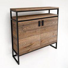 Мебель в стиле komod v stile loft gki