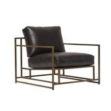 Мебель в стиле kreslo loft frame armchair