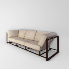 Мебель в стиле лофт s