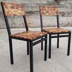 Мебель в стиле лофт stul