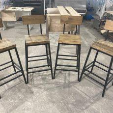 Мебель в стиле лофт ylotpepAw